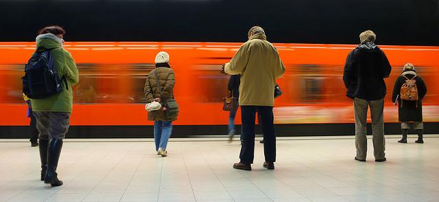 metroliike