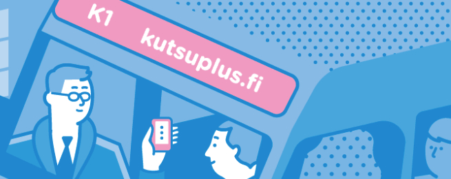 Kutsuplus